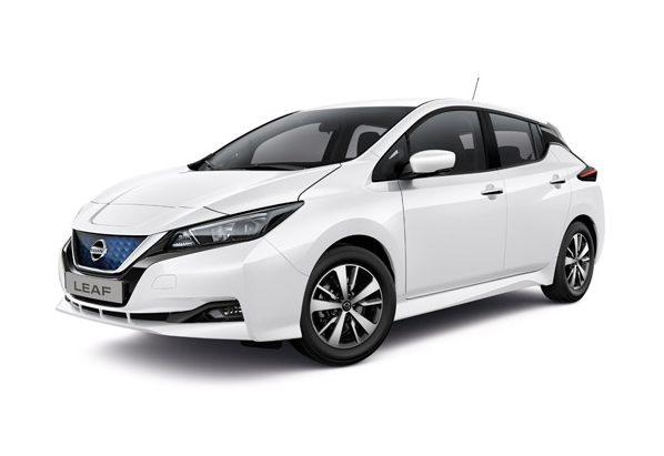 Nissan Leaf Acenta 40kw